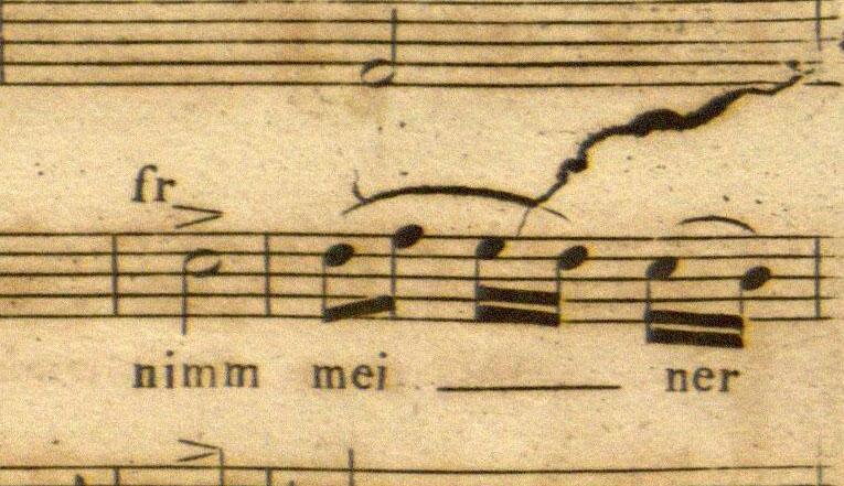 Der Freischutz, p. 92, impression 2. Harvard Theatre Collection M1503.W363 F7 1821 (D)