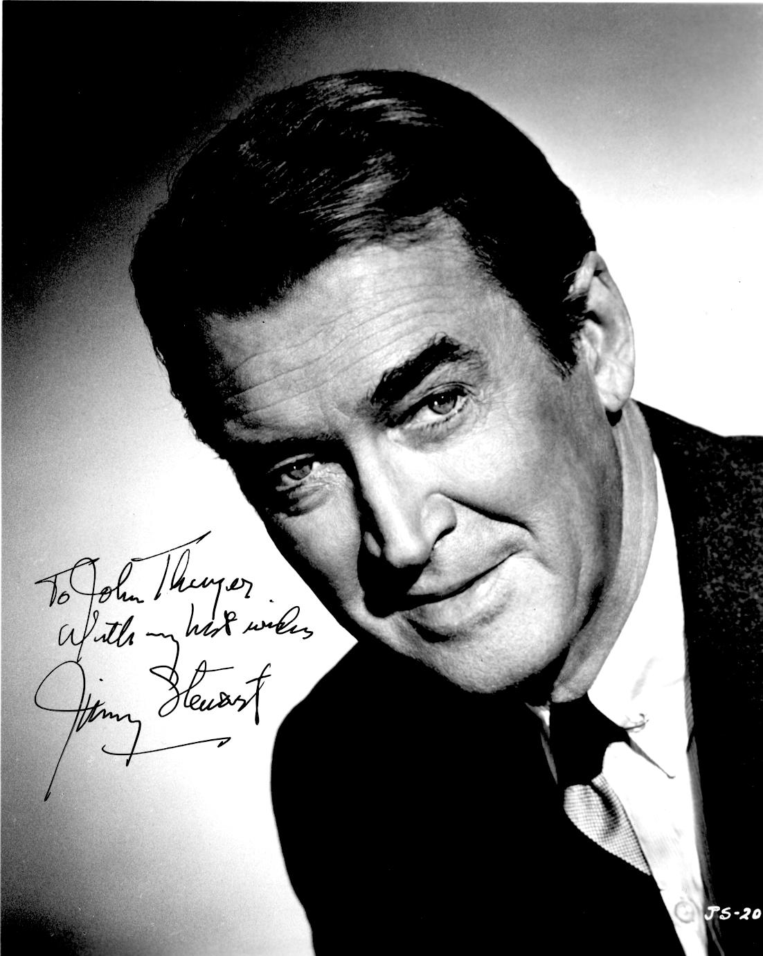 Jimmy Stewart, MS Thr 568 (3125)