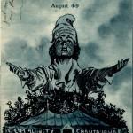 Community Chautauqua, Katonah, N.Y., 1921; MS Thr 625 (27)