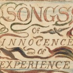 William Blake, Songs of innocence and of experience. HEW 1.4.4