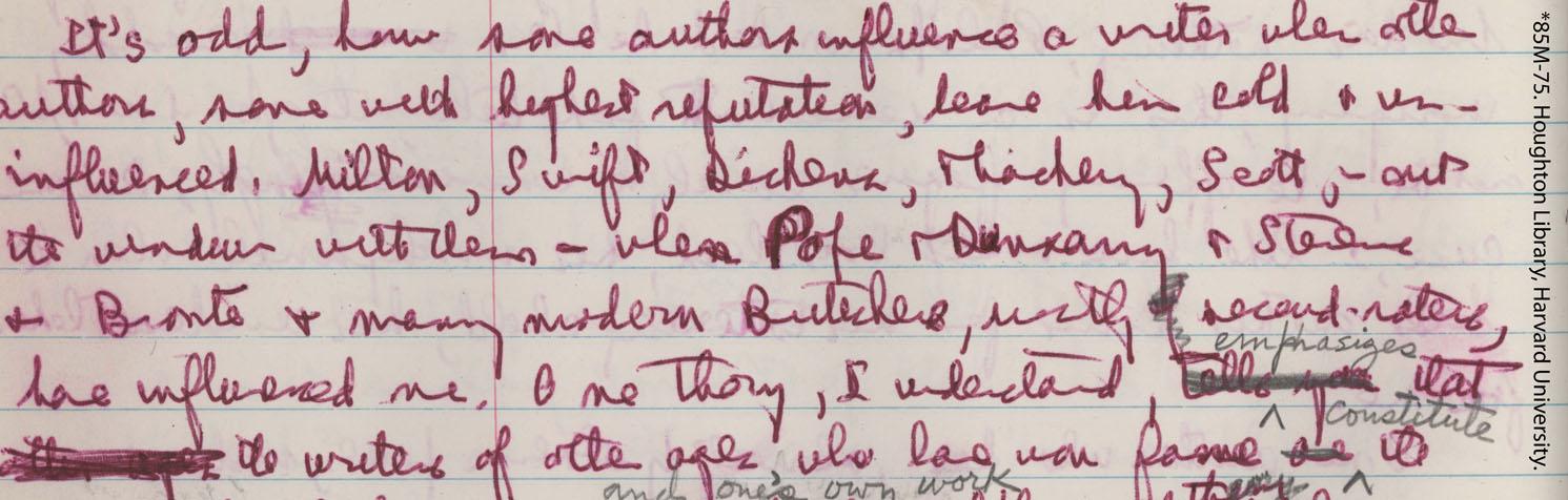 Arthur Crew Inman Diary. 85M-75, v. 155, p. 154