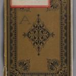 Theodore Roosevelt Scrapbook, Volume 2 cover