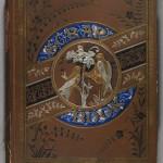 Theodore Roosevelt Scrapbook, Volume 4 cover