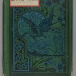 Theodore Roosevelt Scrapbook, Volume 5 cover