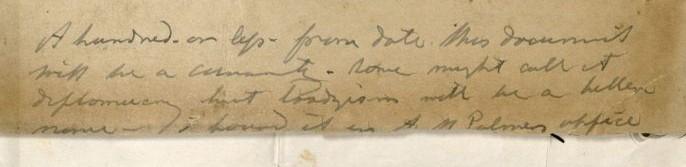 MS Thr 467, Box 24, Daly, Augustin (detail)