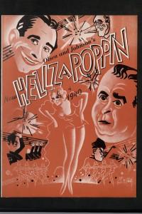 Hellzapoppin' (1940)