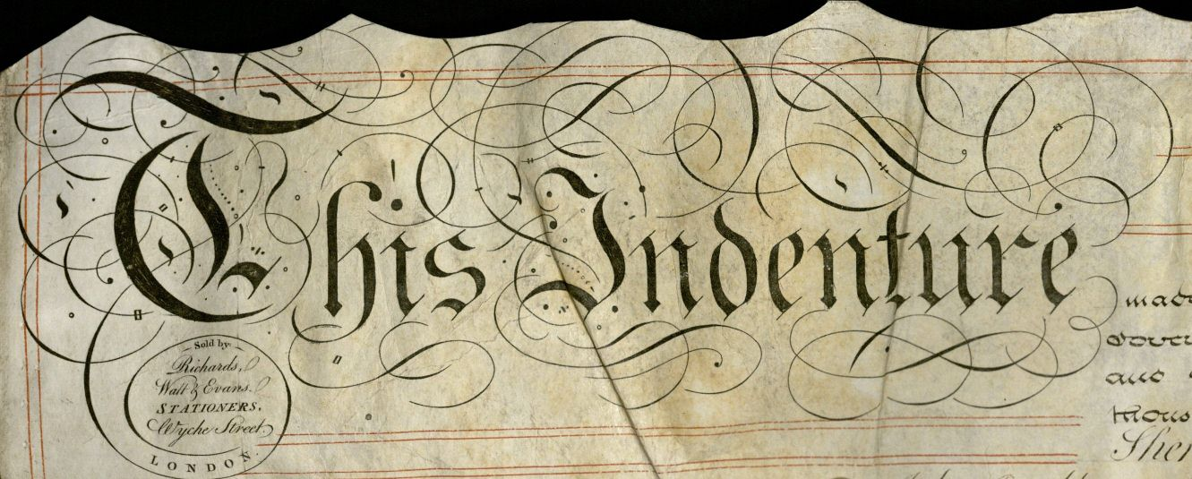 New on OASIS in October | Houghton Library Blog