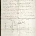 Robert Louis Stevenson. Letter to Sidney Colvin, 1891. p. 4. HEW 10.13.21