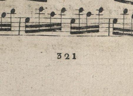 Krasinsky. Ouverture et airs du ballet de Telemaque, ca. 1800. M1523.K79 T4 1800