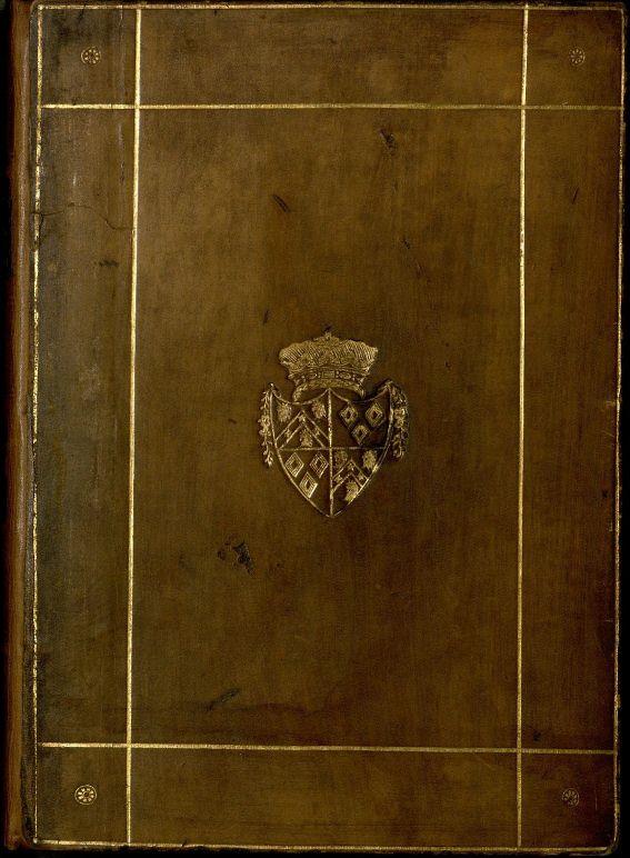 Giovanni Boccaccio. Amorous Fiammetta, 1587. STC 3179