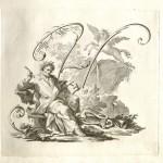 Betti, Giovanni Battista. A' dilettanti delle bell'arti. Firenze, 1779. 2013H-10