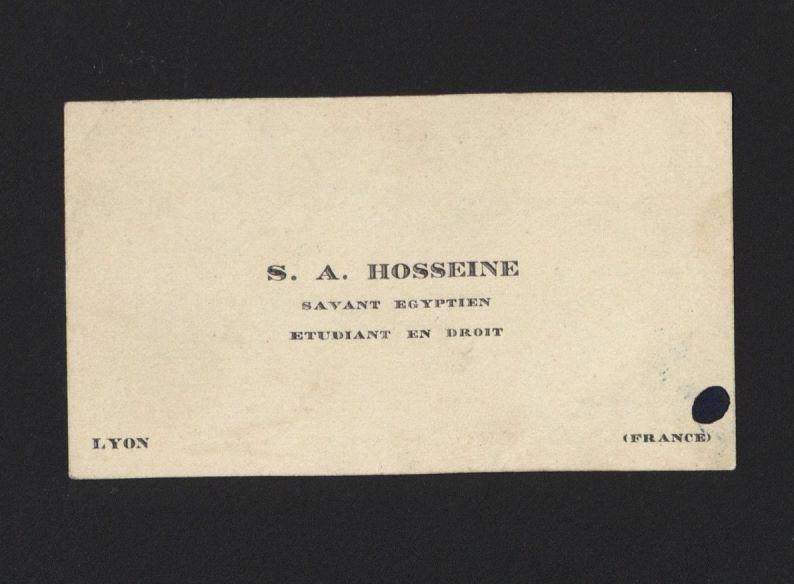 French cartes de visite, ca. 1890-1930. FC9.D4751.Q890c image 1