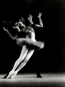 © Maria Tallchief. MS Thr 482, Box 17, Maria Tallchief, Harvard Theatre Collection, Houghton Library, Harvard University.