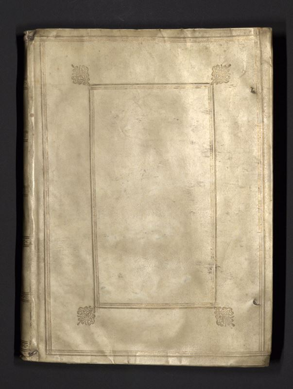 Sammelband of poetic works by William Rowland. Paris: 1649-1657.