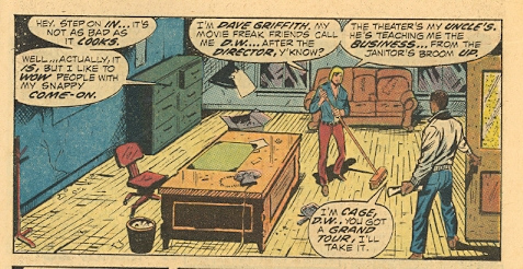 Luke Cage, Hero for Hire #2 (1972)