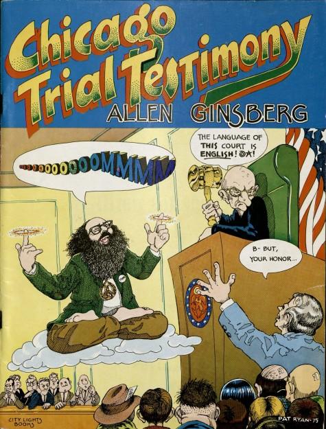 Chicago Trial Testimony