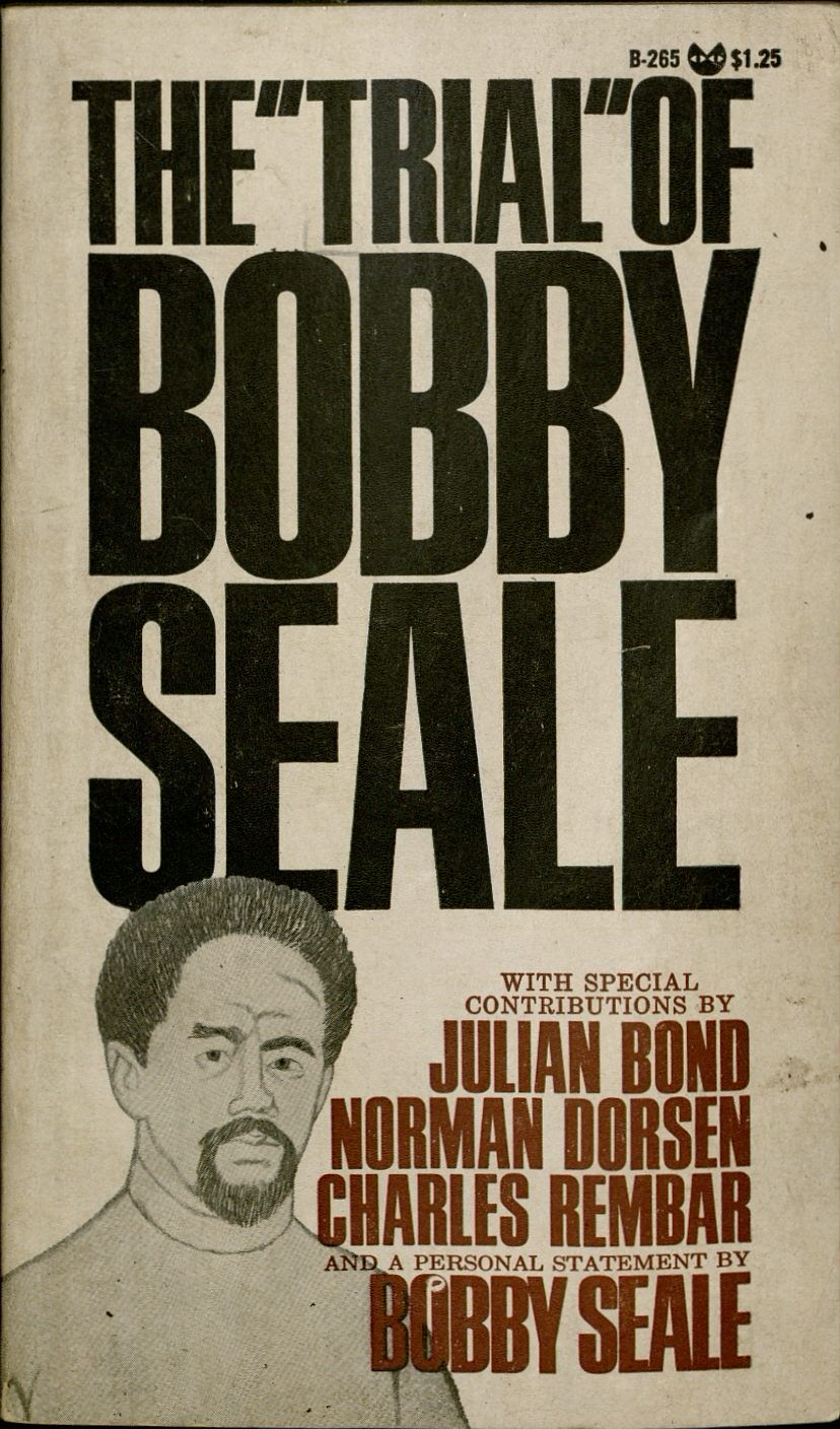 The Trial of Bobby Seale (AC95.B5665.969c)