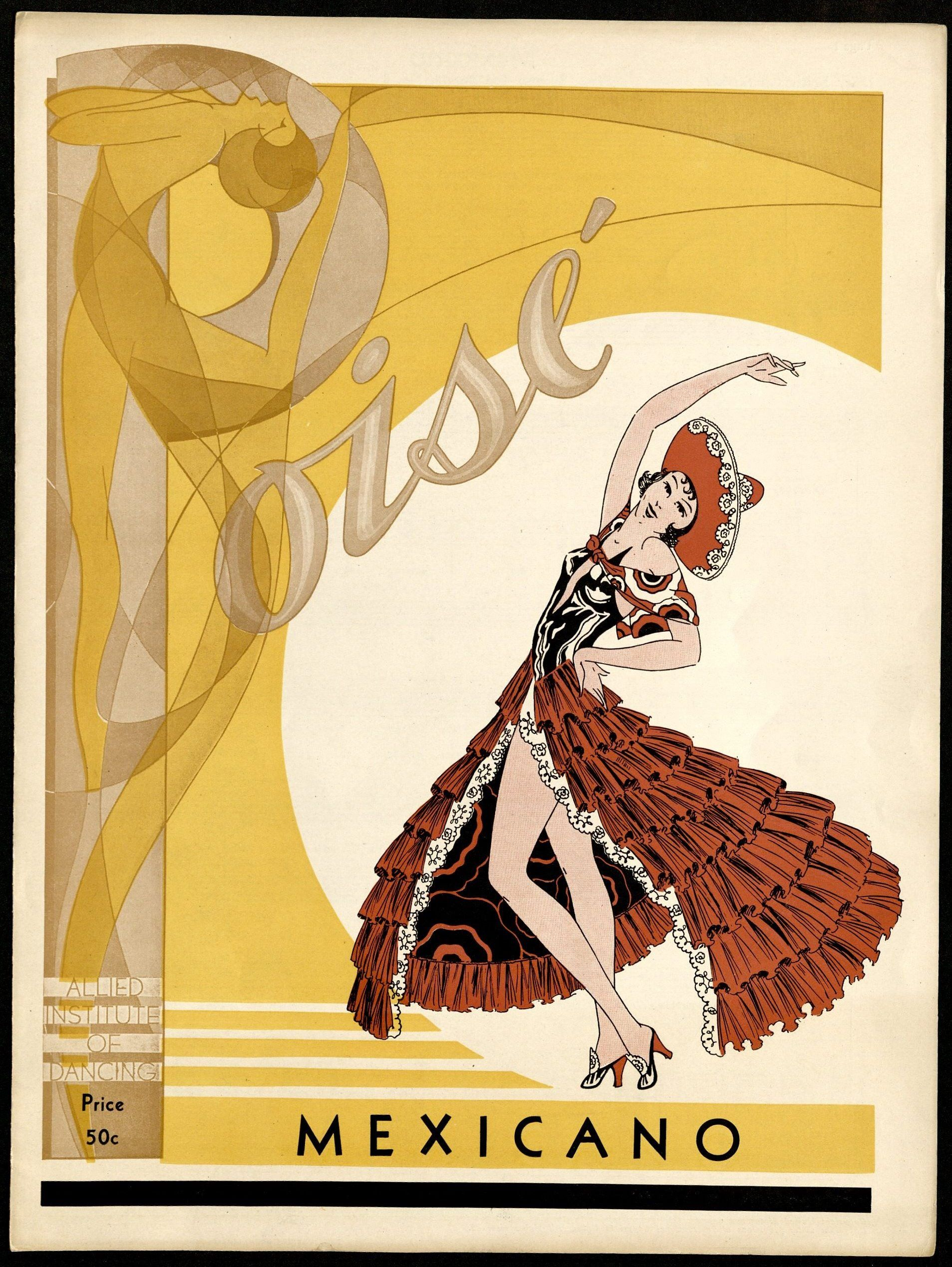 Sheet music 618 cover