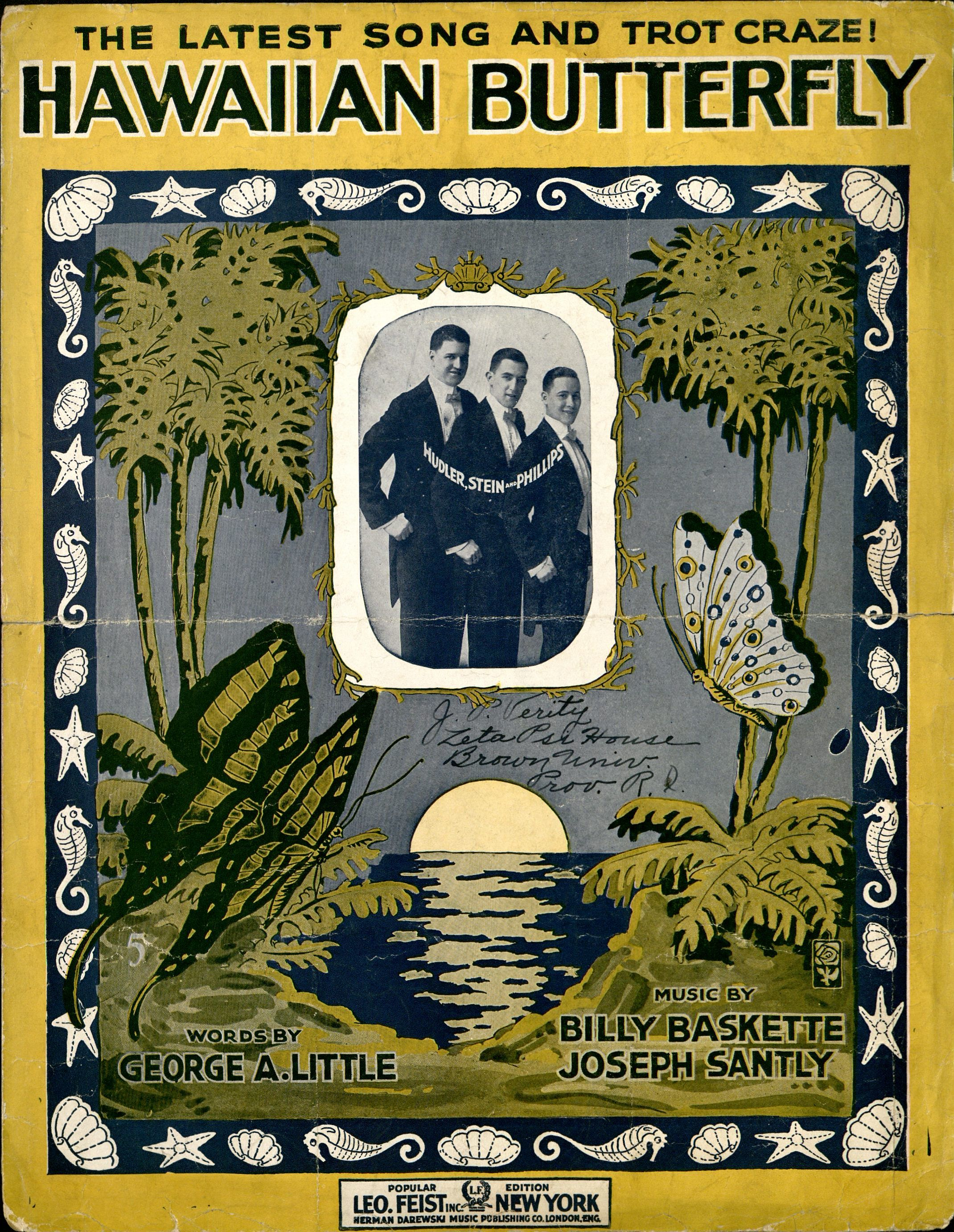 Sheet music 159 (CC)