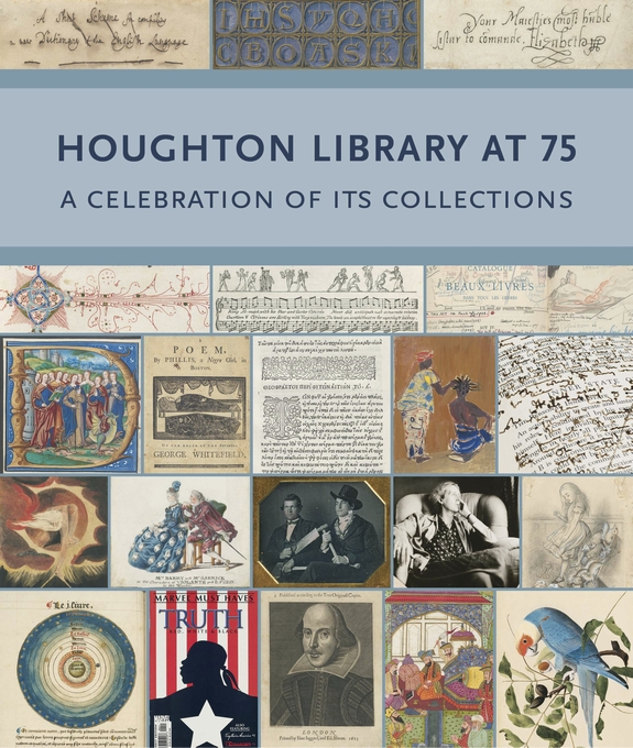 Houghton Library at 75