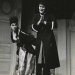 John Lithgow and Elizabeth Cole in Tartuffe