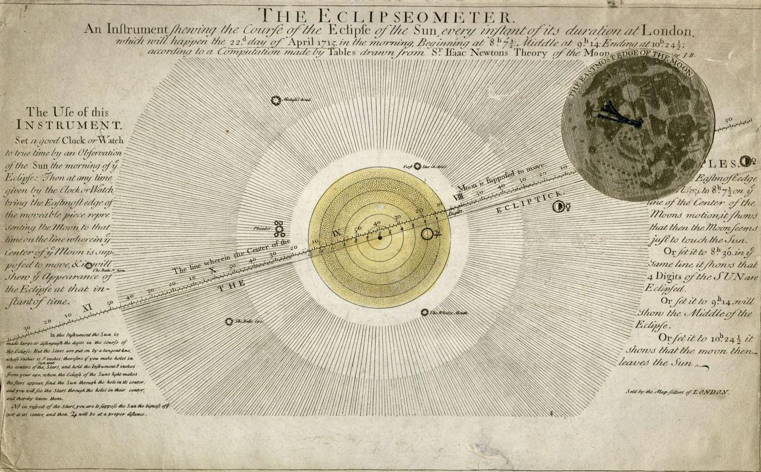 Eclipsometer