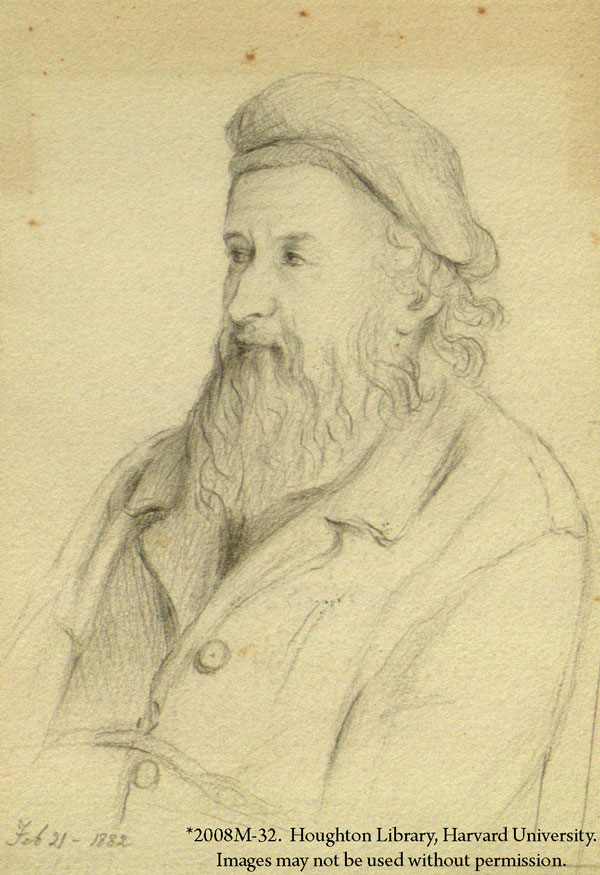 William Barnes of Dorset