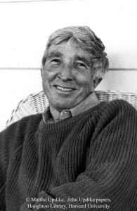 Updike-publicity-with-caption