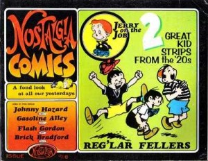 Nostalgia Comics