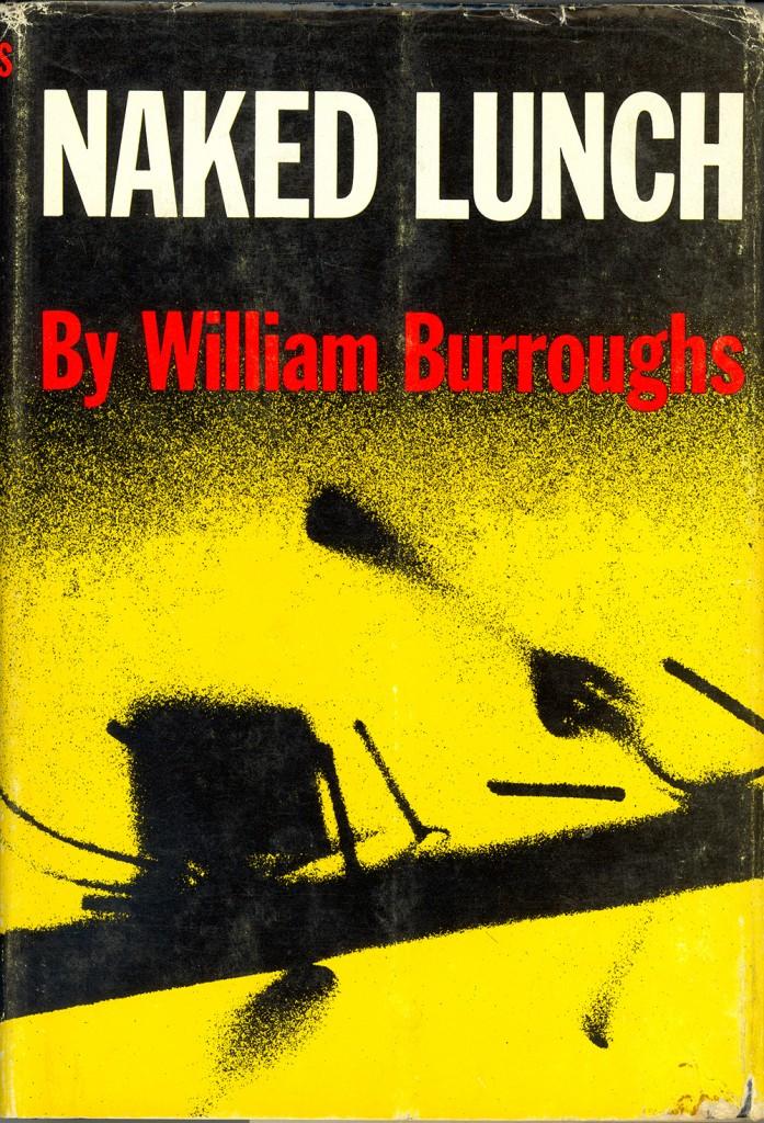 Burroughs 4