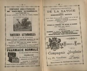 Côtes de Normandie Guide pratique