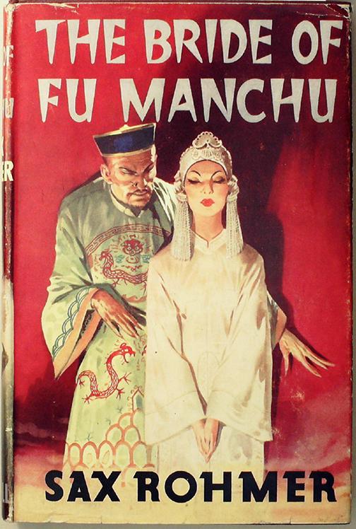 Manchu 1