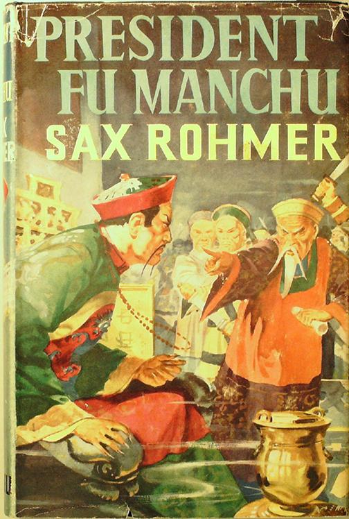 Manchu 3