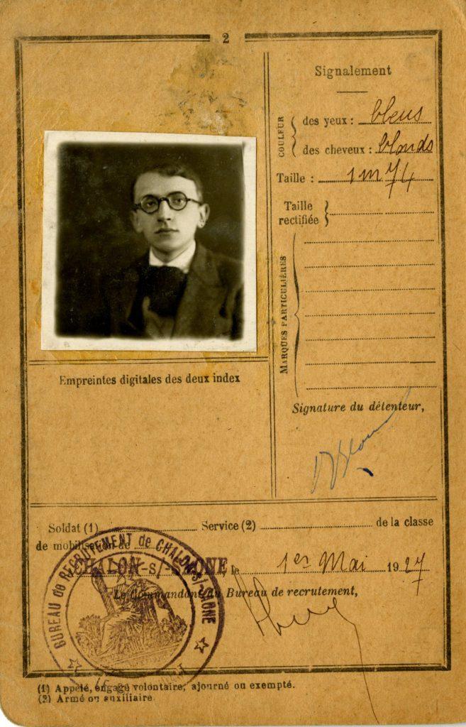blanchot-1927
