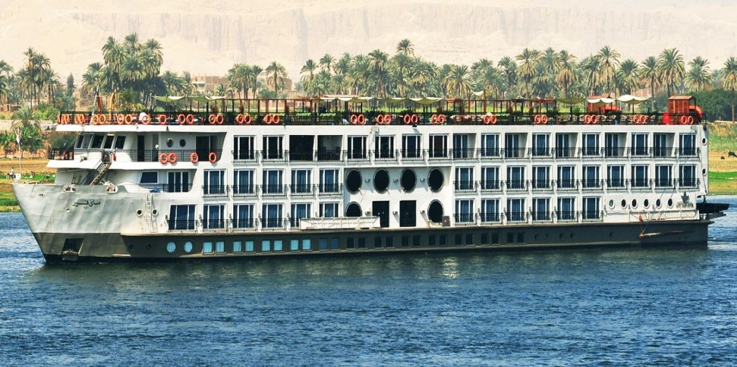 A cruise on the Nile to discover Pharaonic Egypt