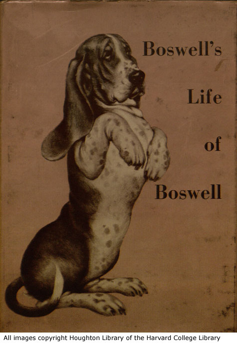 Boswell's Life of Boswell