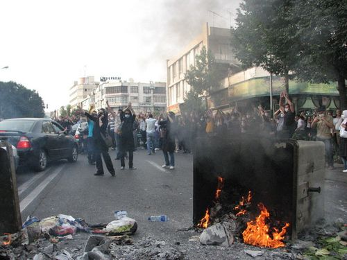 iran-protests