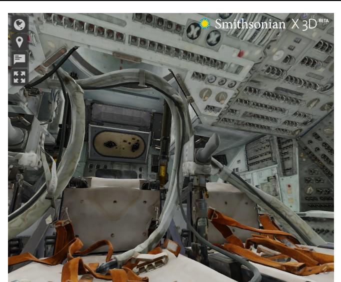 Apollo 11 3D