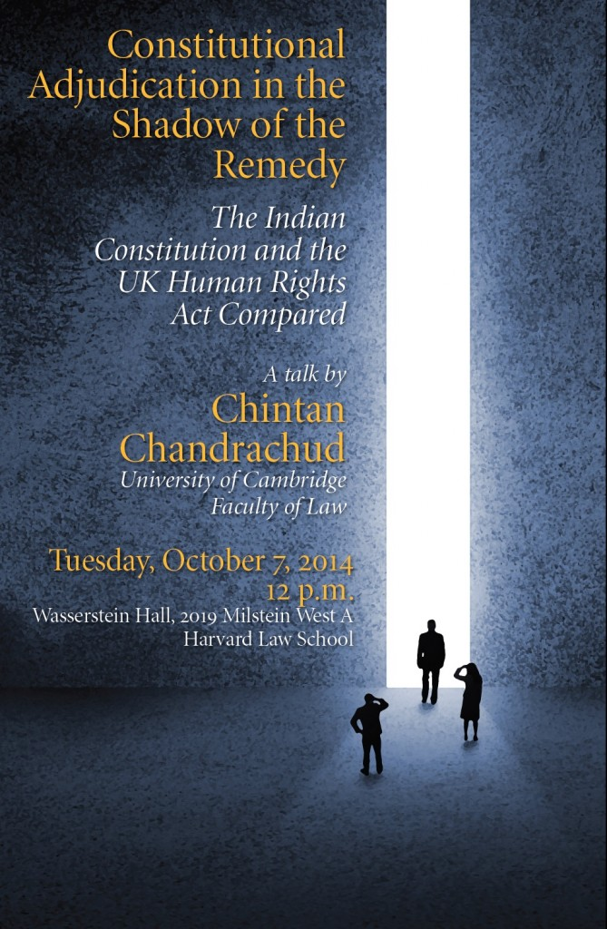 Chintan Chandrachud