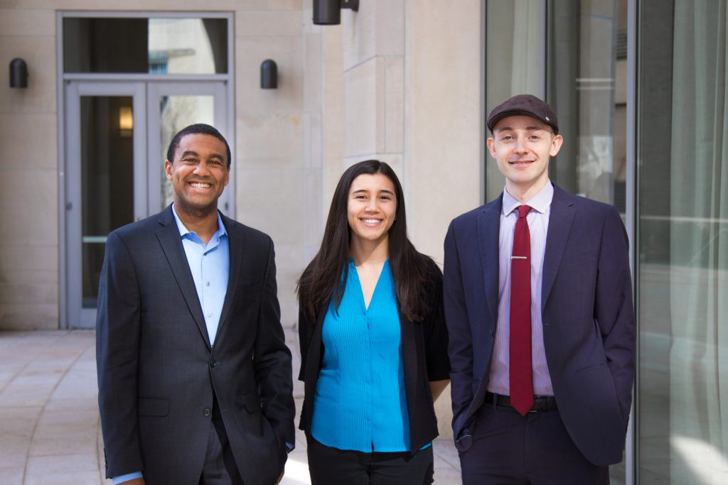 2017 Cravath Fellows