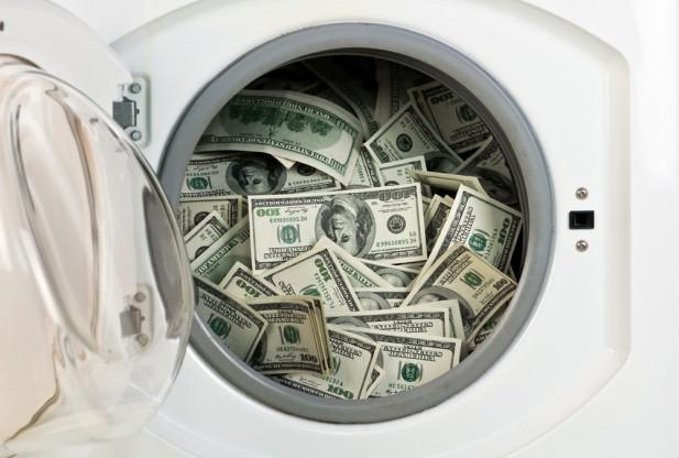 money laundering Jean Loup Richet
