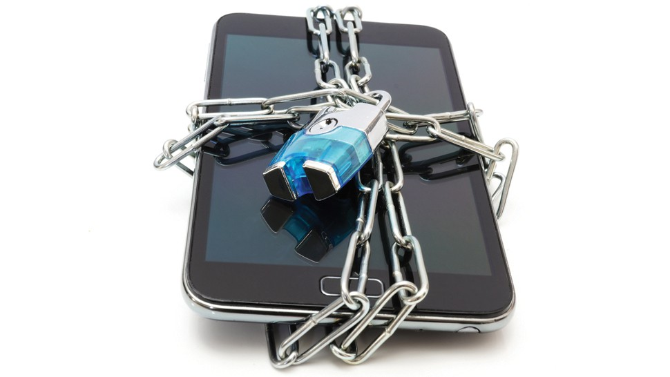 Jean-Loup Richet ransomware