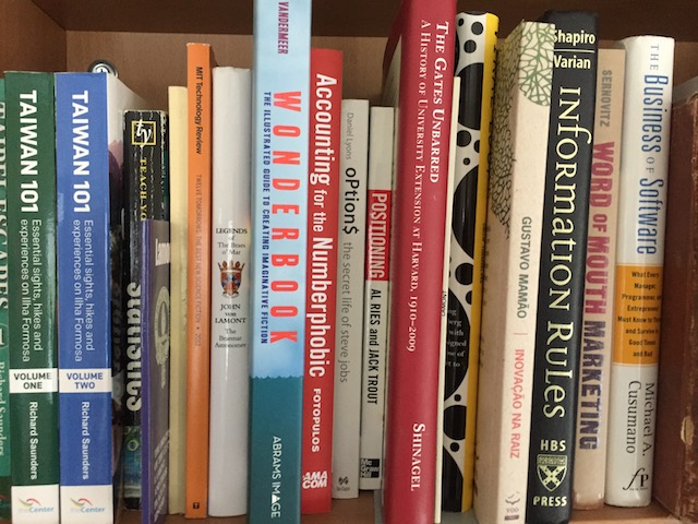 Getting books onto bookshelves with traditional book distributors