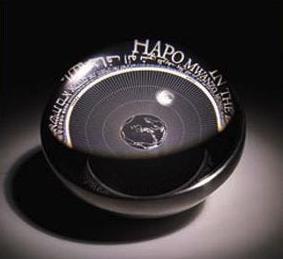 rosetta disc concept photo