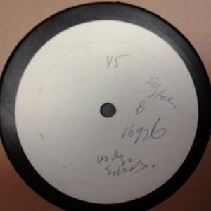 "Label image, Duke Ellington's Sextet, ""Indigo echoes,"" B-16976-1 Brunswick. Record Coll. 78-36631"