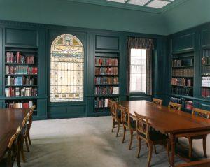 Spalding Room