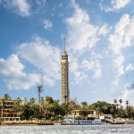 Cairo Tower – Egypt