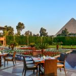 Egypt's Mena House Among 'World's Greatest Places to Stay'