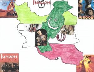 iran packistan