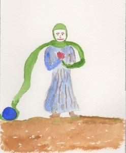 purdah - blog twelve